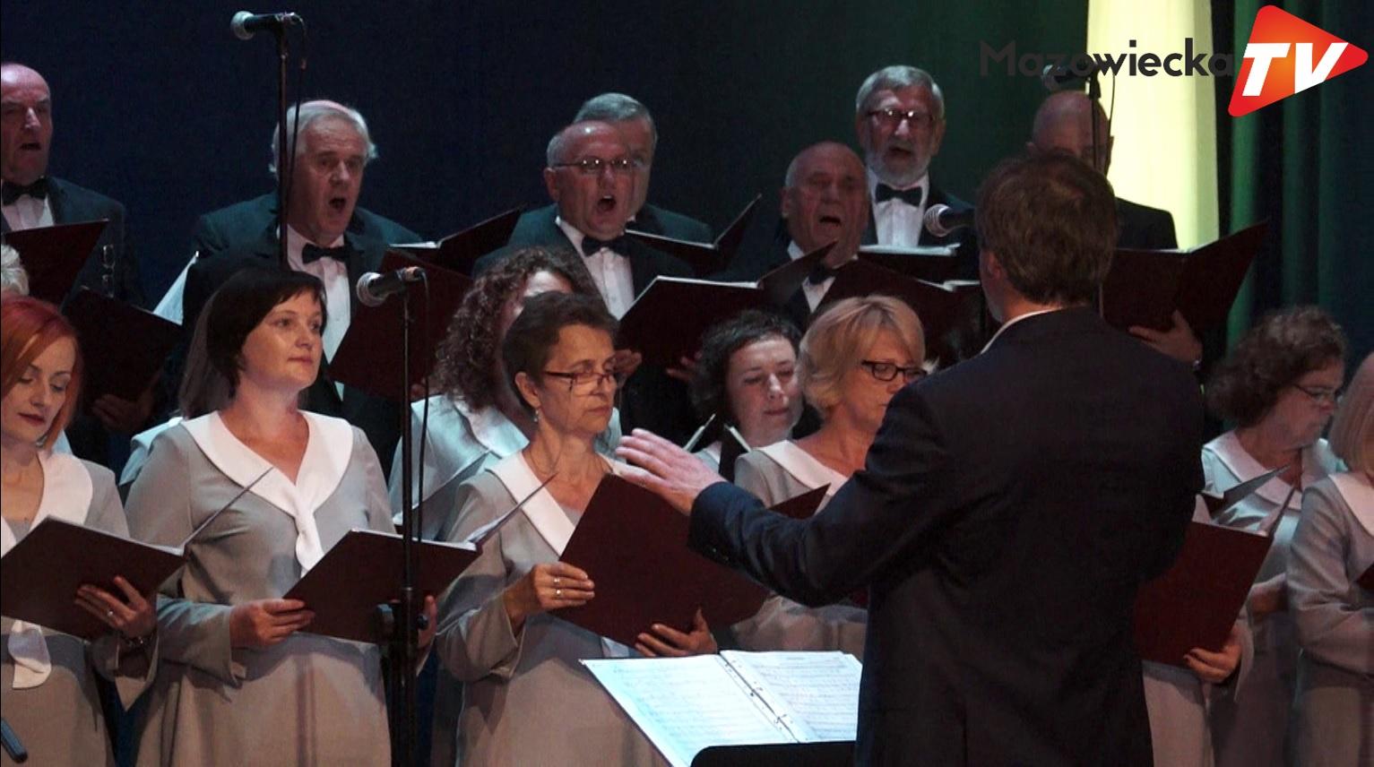 """Koncert """"Lubię wracać (...) po wspomnienia..."""" - 25 lat Chóru Nauczycielskiego CANTO z Przysuchy"""