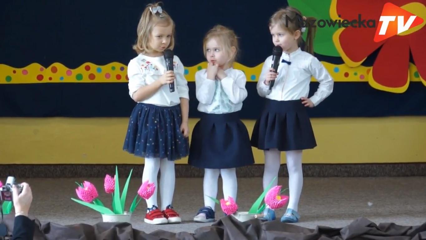 X Festiwal Piosenki Obcojęzycznej w PSP w Lipiu
