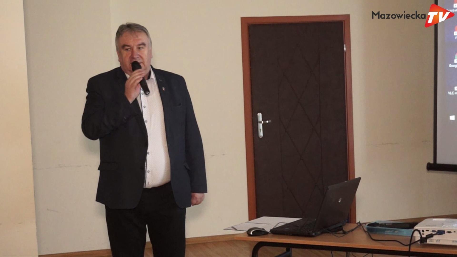 VIII Konferencja Sadownicza Ziemi Chynowskiej
